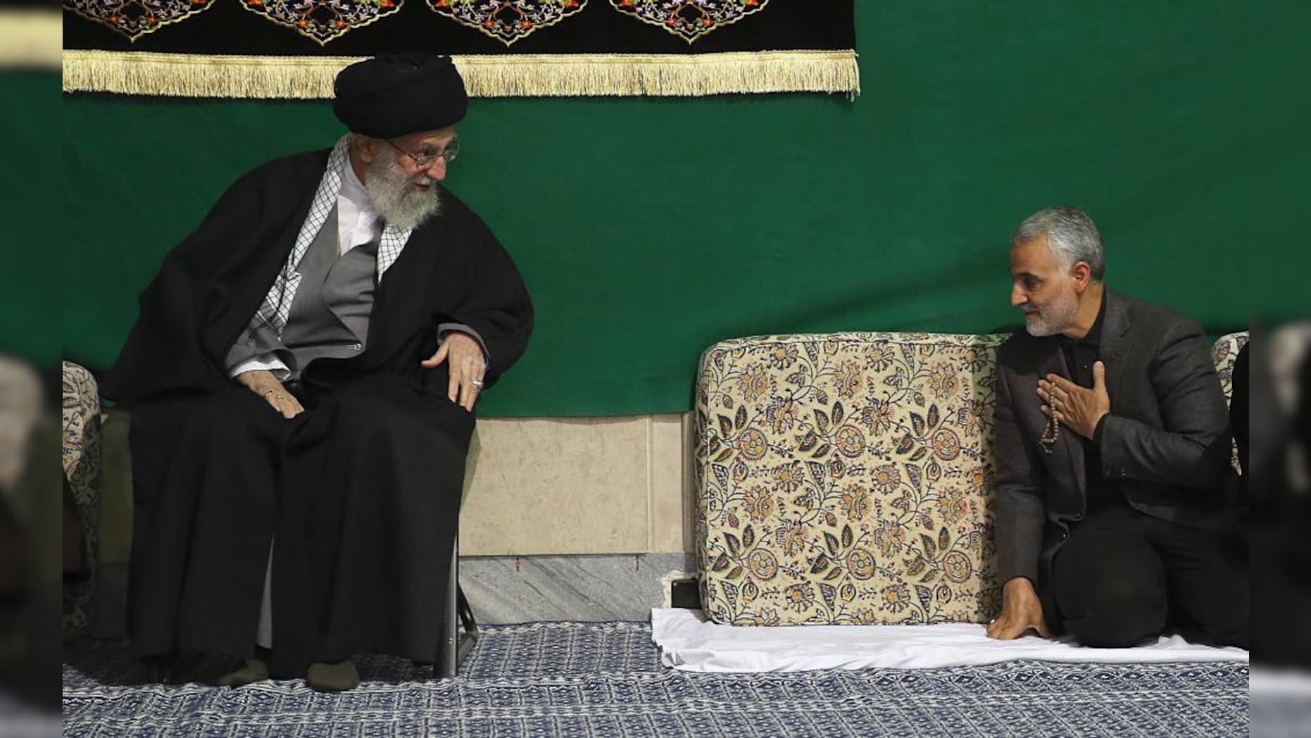 Soleimani, the powerful Iranian strategist feared by the United States