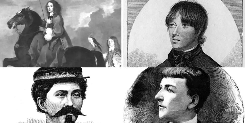 From Joan of Arc to Cristina of Sweden: the women who dressed up as men to be powerful