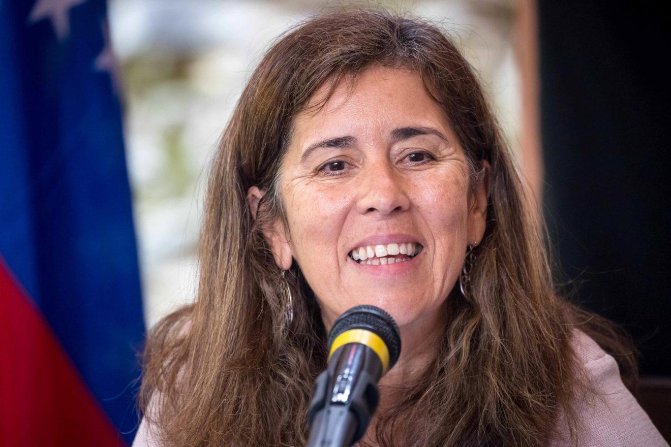 Venezuela expels EU ambassador in response to sanctions
