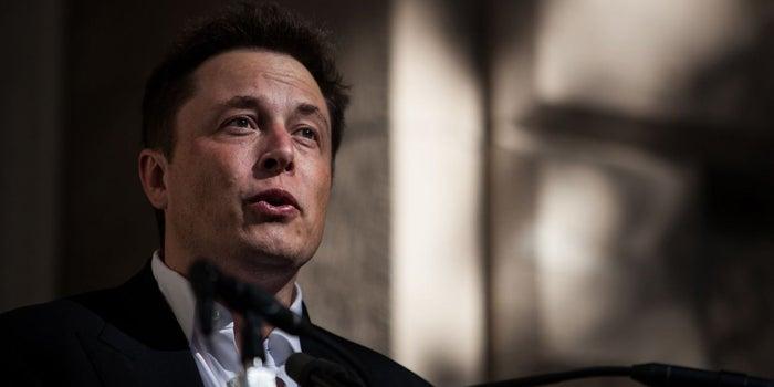 Elon Musk leaves Twitter
