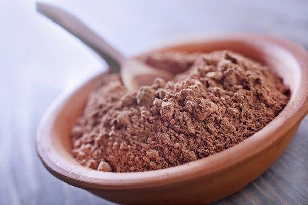 Natural cocoa for the heart