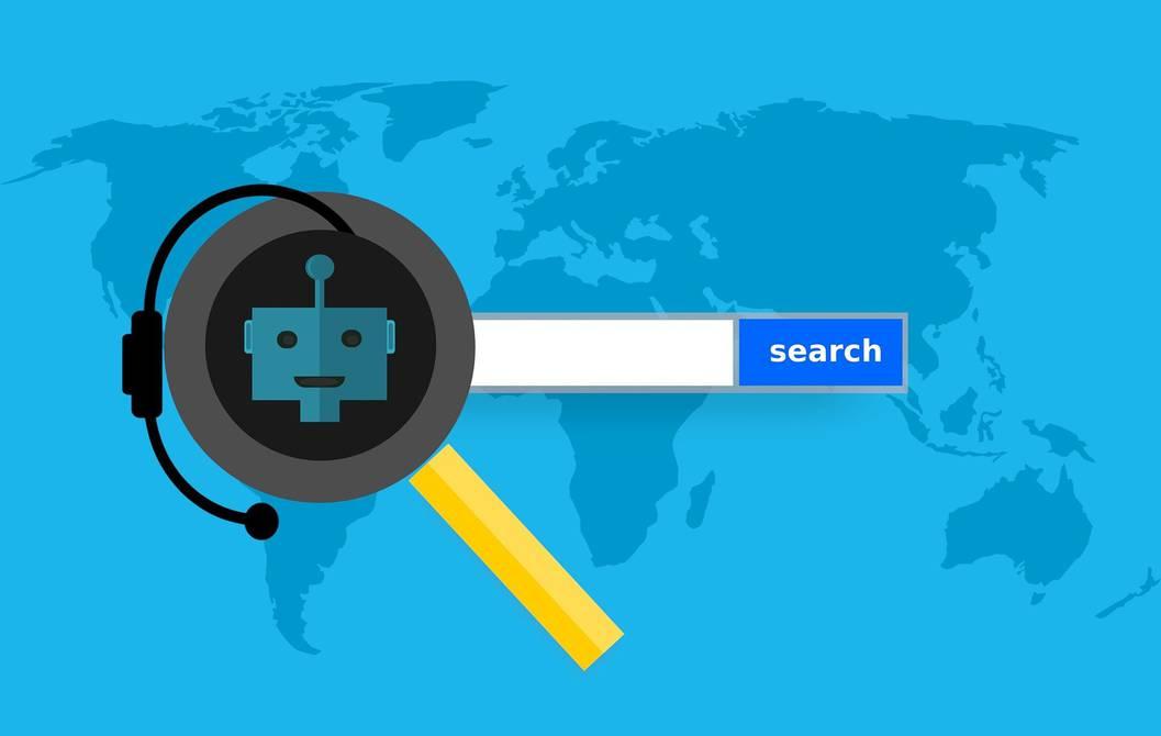 How do website bots work?