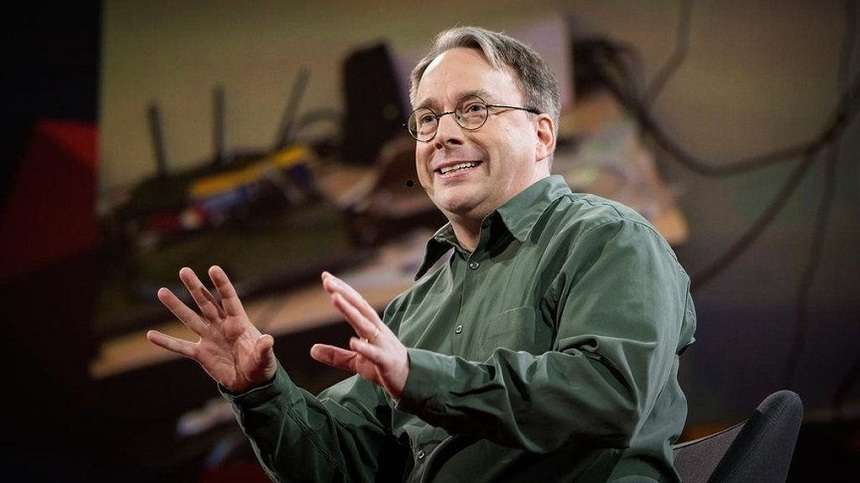 """The father of Linux believes that Facebook, Instagram and Twitter are a disease and something """"disgusting"""""""