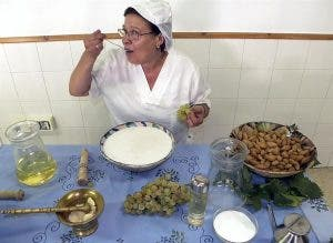 Nutrition Alphabet: dishes and flavors of Badajoz