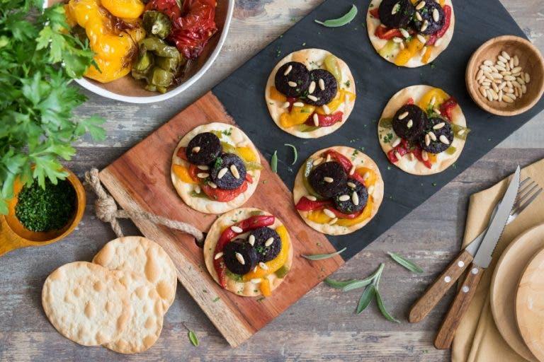 Nutrition Alphabet: The gastronomy of Burgos