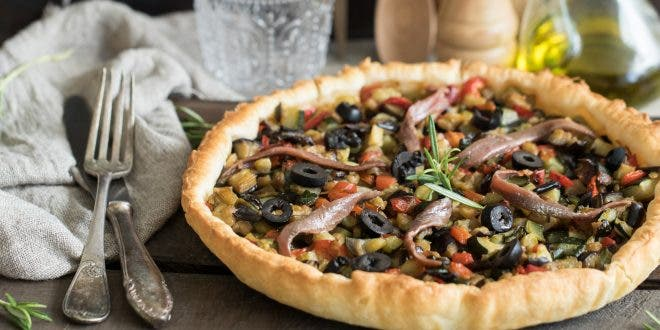 Nutrition Alphabet: Gastronomy in Cantabria