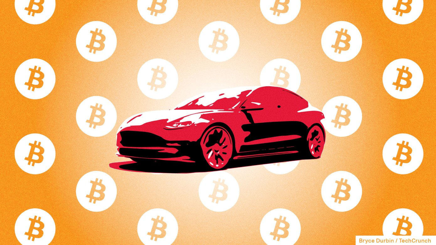 Elon Musk announces that Tesla cars can be bought using Bitcoin